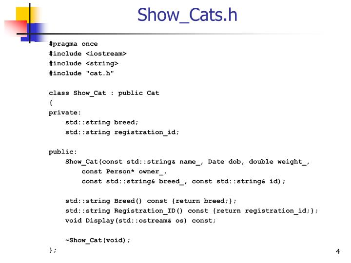 Show_Cats.h