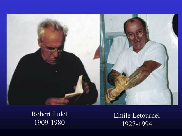 Robert Judet