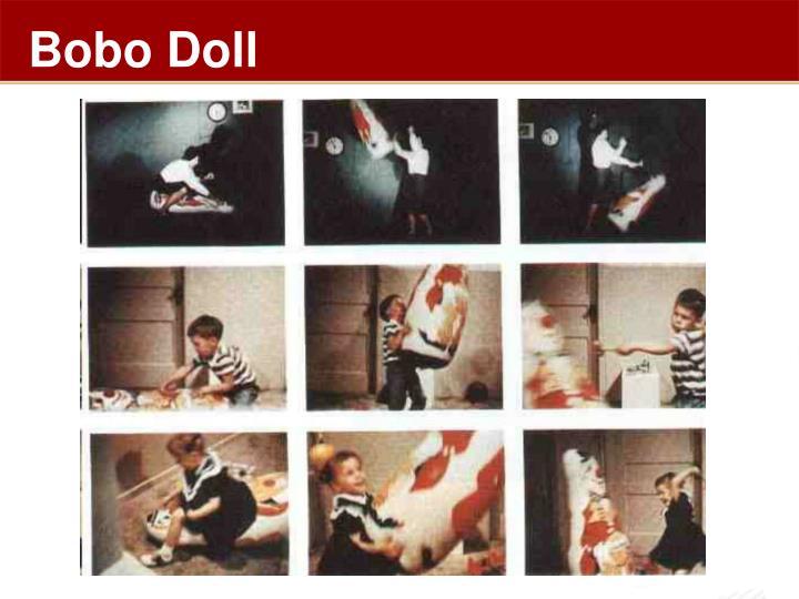 Bobo Doll