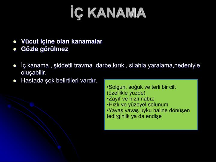 KANAMA