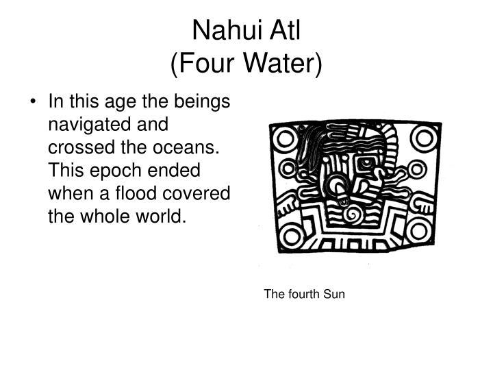 Nahui Atl
