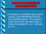 membros da comiss o de concilia o pr via