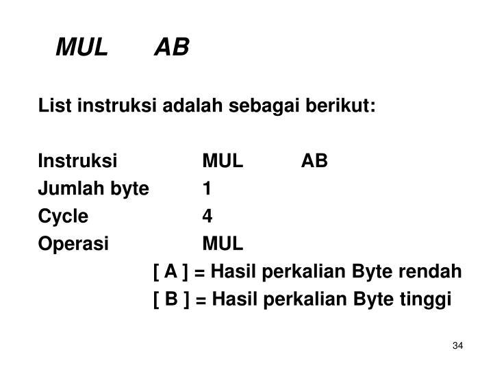 MULAB