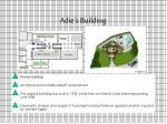adie s building