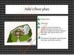 adie s floor plan