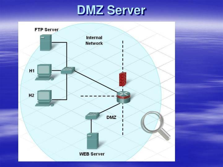 DMZ Server