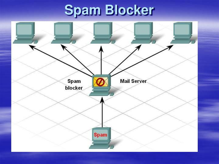 Spam Blocker