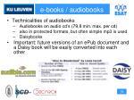 e books audiobooks1