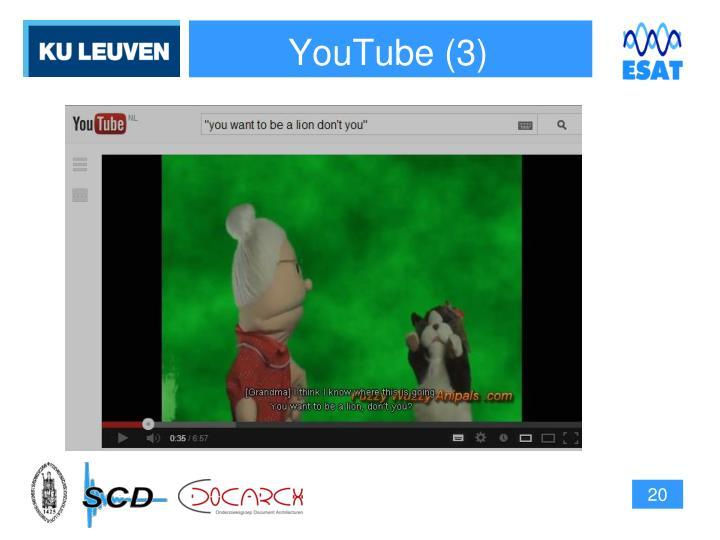 YouTube (3)