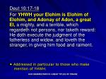 god manifestation great titles of praise15