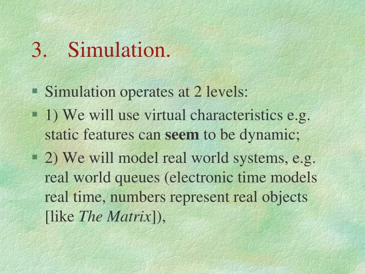 3.Simulation.