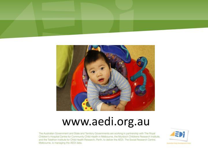 www.aedi.org.au