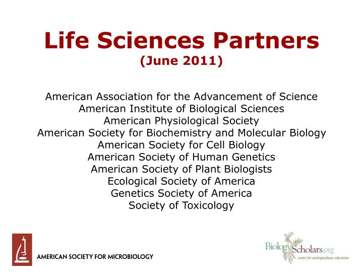 Life Sciences Partners