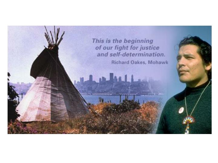 American indian community council history and overview of original theory of change