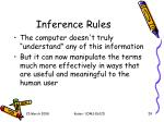 inference rules1