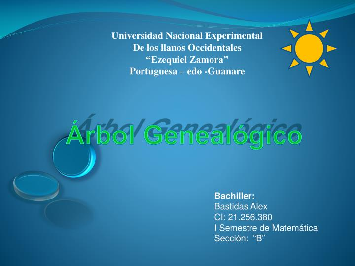 Universidad Nacional Experimental