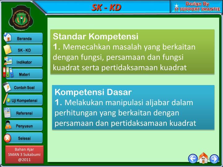 SK - KD