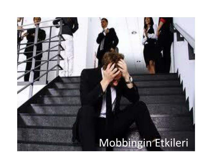 Mobbingin