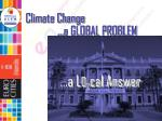 climate change a l o 2 cal answer