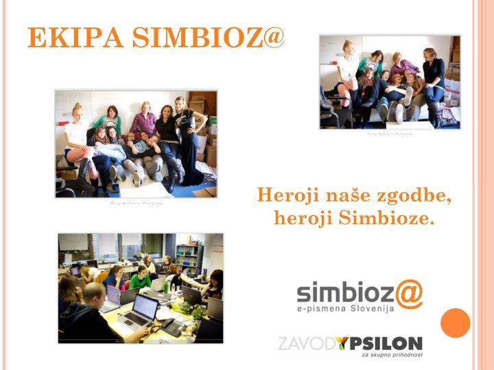 EKIPA SIMBIOZ@