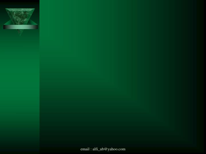 email : alfi_ub@yahoo.com