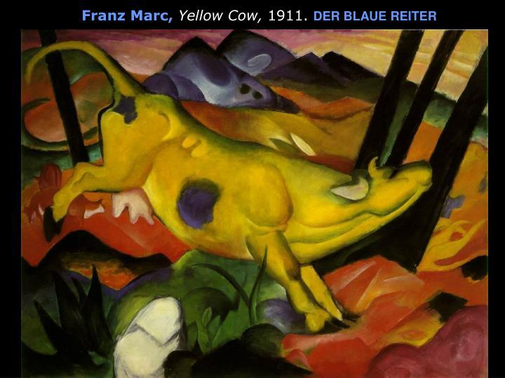 Franz Marc,