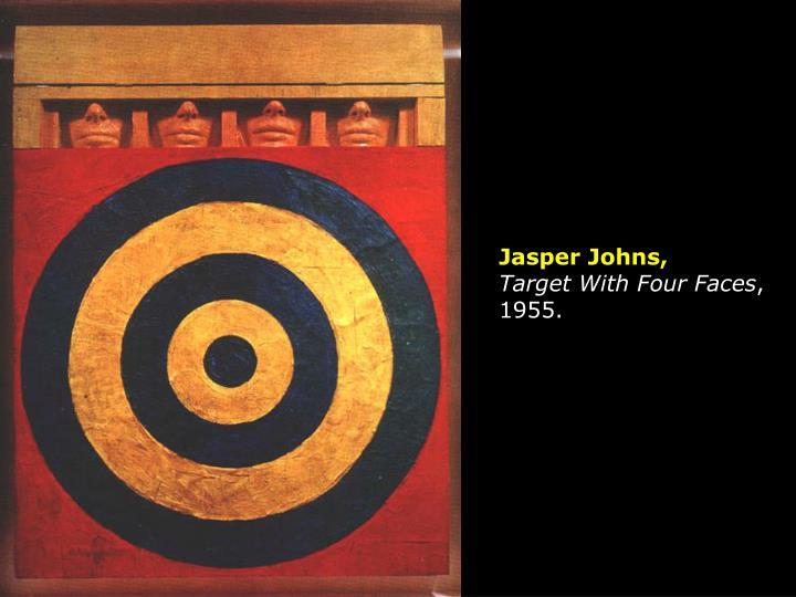 Jasper Johns,