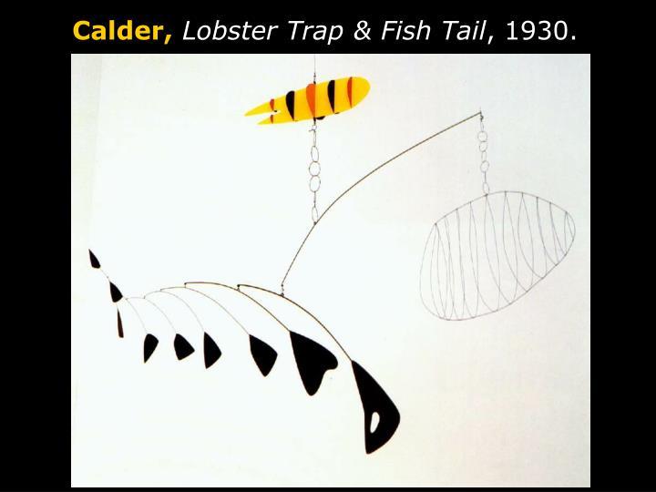 Calder,