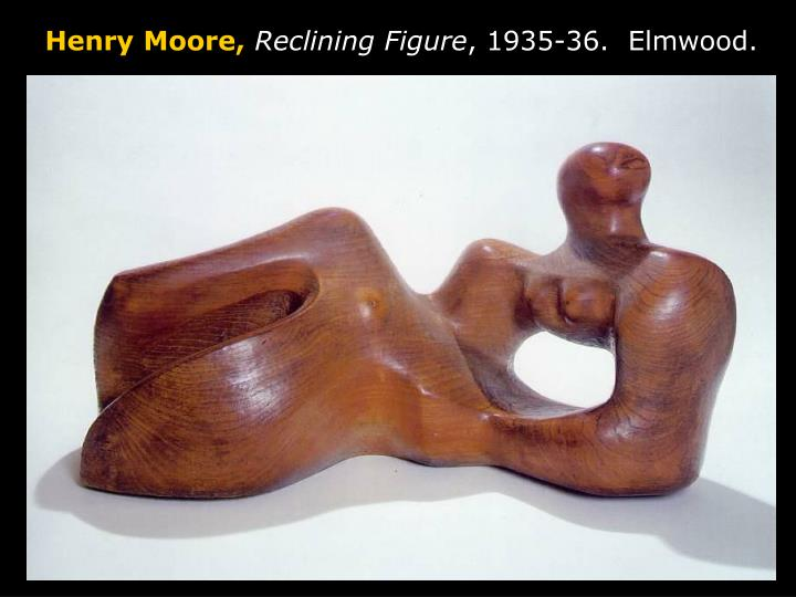 Henry Moore,