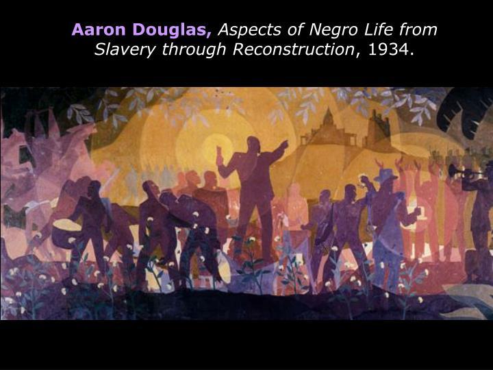 Aaron Douglas,