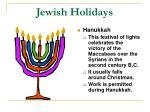 jewish holidays1
