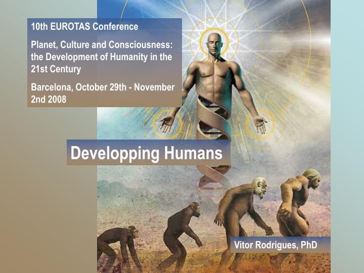 10th EUROTAS Conference