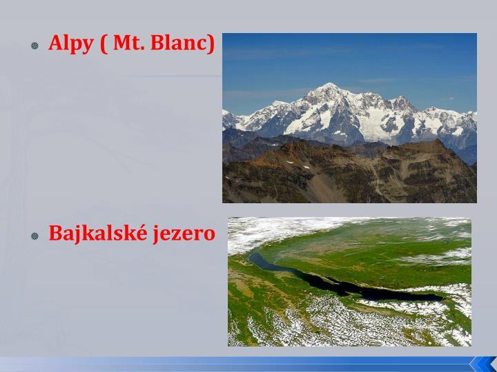 Alpy (