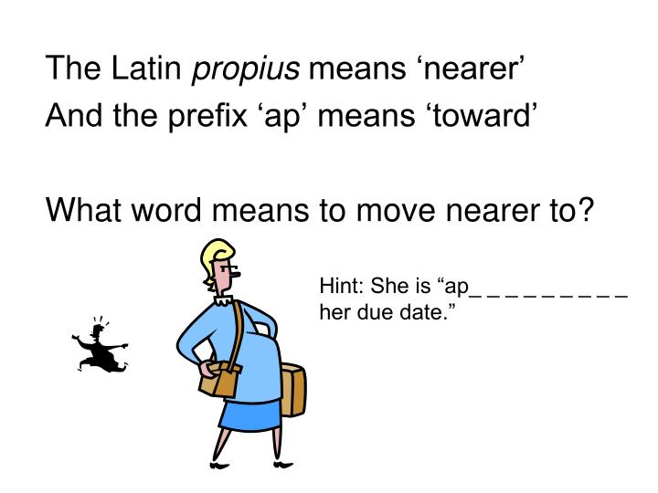 Ppt greek latin word parts powerpoint presentation id for Terr root meaning
