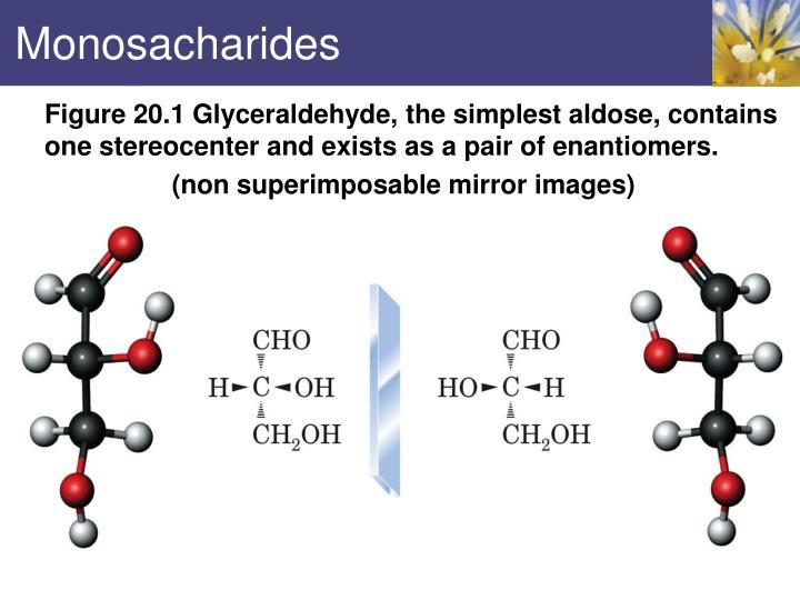 Monosacharides
