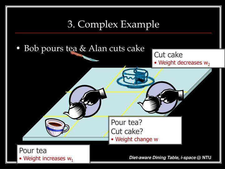 3. Complex Example