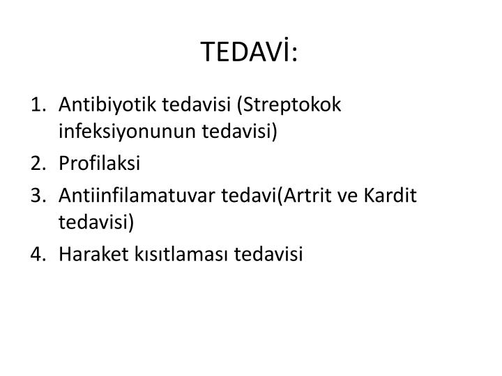 TEDAV: