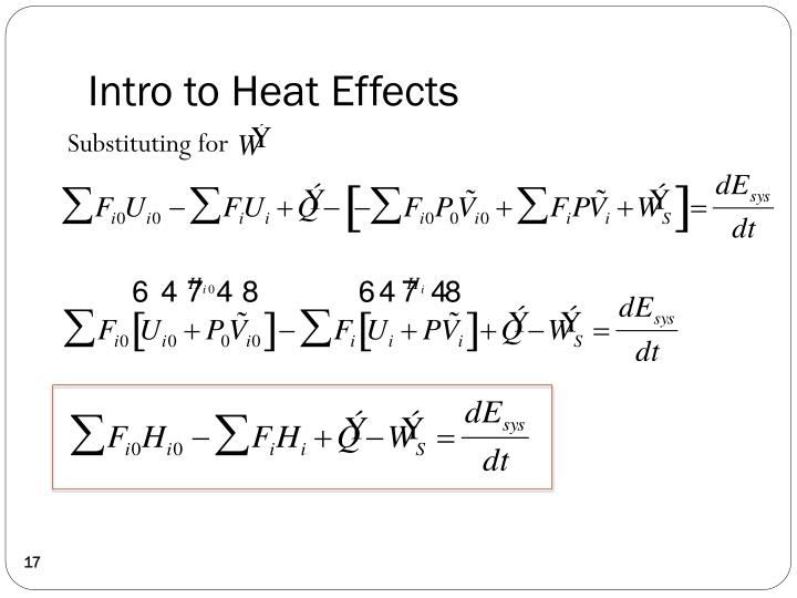 Intro to Heat