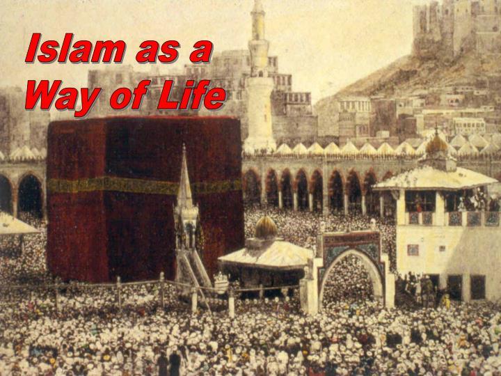 Islam as a
