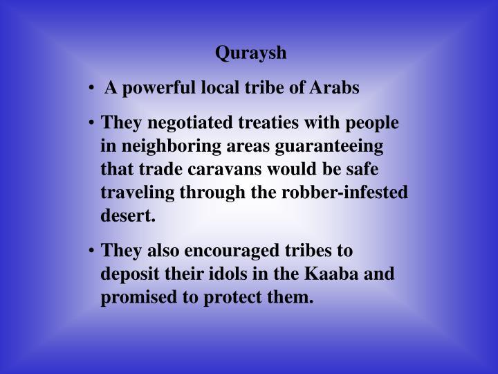 Quraysh
