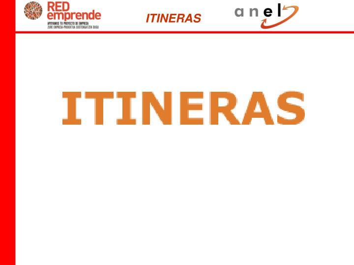 ITINERAS