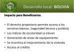 desarrollo local bolivia10