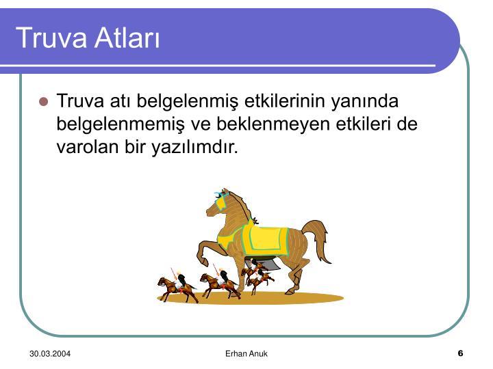 Truva Atları