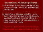 traumatismos abdomino pelvianos1