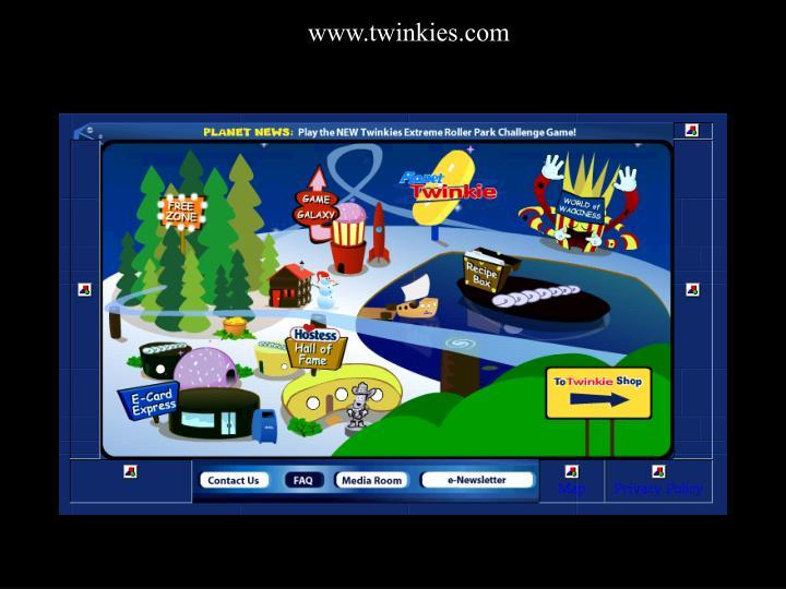 www.twinkies.com
