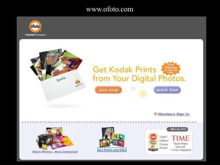 www.ofoto.com