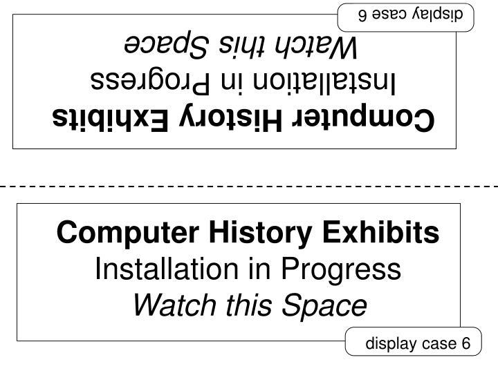 display case 6