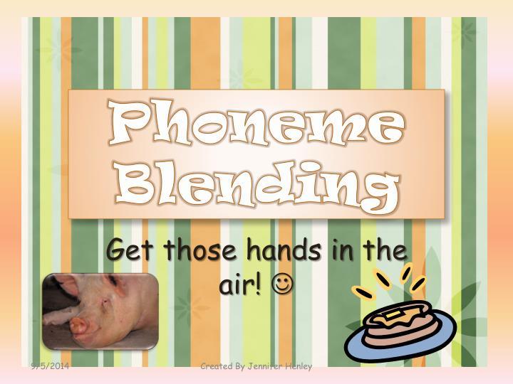 Phoneme
