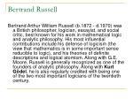 bertrand russell1