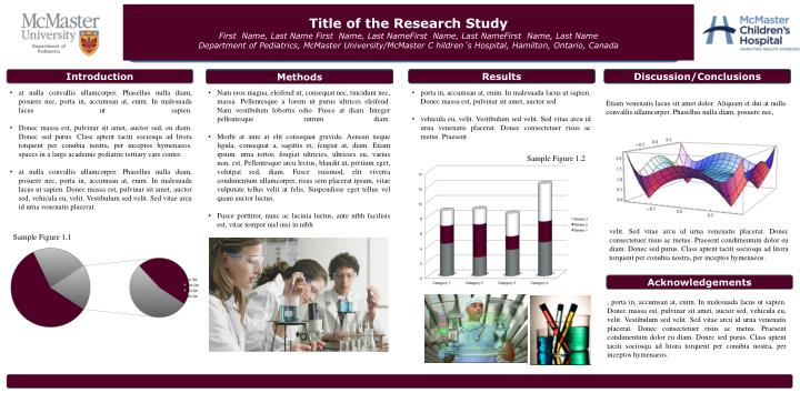 Title of the Research Study